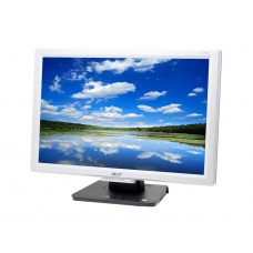 """Acer AL2616Wd 26"""" WUXGA 1920 x 1200 5ms (GTG) D-Sub, DVI LCD Monitor with HDCP support"""