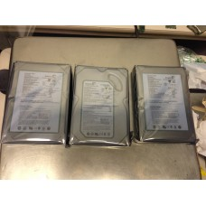 "New Seagate ST3250620A 250 GB IDE / PATA 3.5"" Hard Drives"