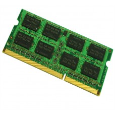 4 GB PC3L -1280s 1600 MHz Low Power Laptop Memory